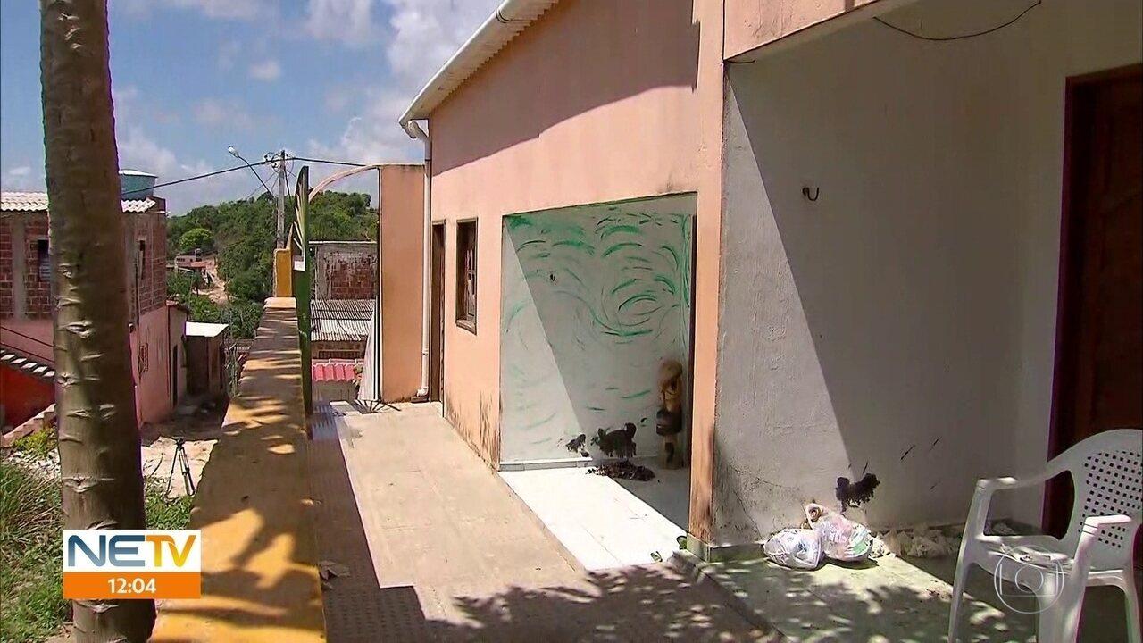Polícia investiga triplo homicídio no Cabo de Santo Agostinho, no Grande Recife