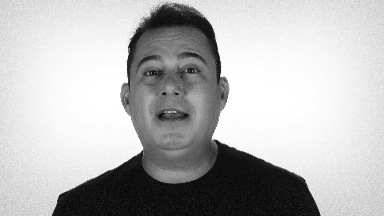 Alex Garrido participa de campanha da TV Integração