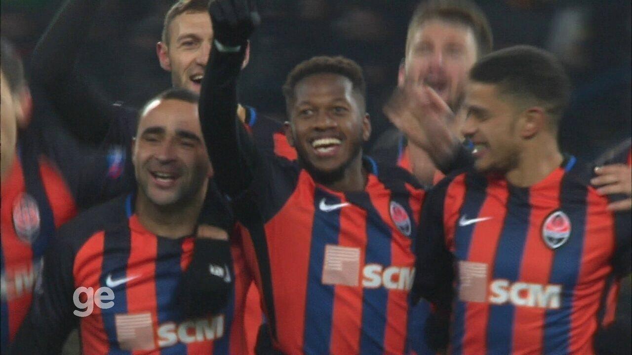 Bayern goleia, Shakhtar vence, Barça empata; veja melhores momentos da rodada de Champions