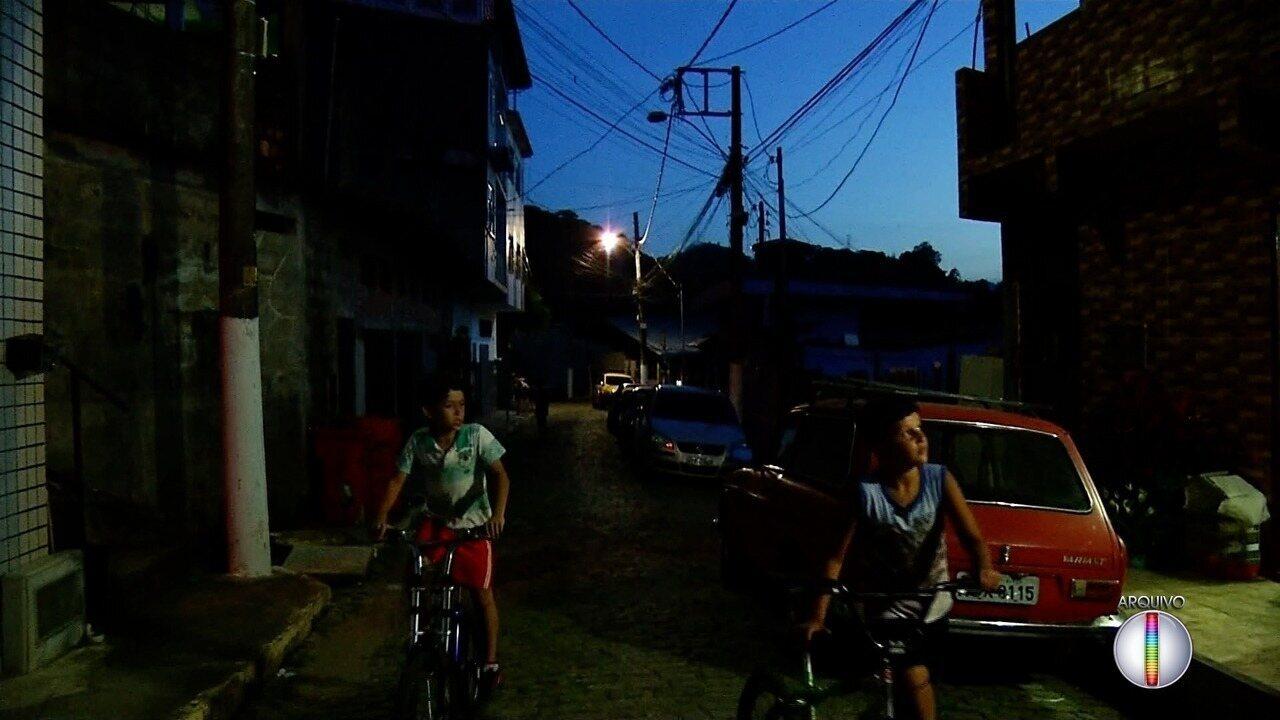 MP investiga contratação de serviço de iluminação pública em Nova Friburgo, no RJ