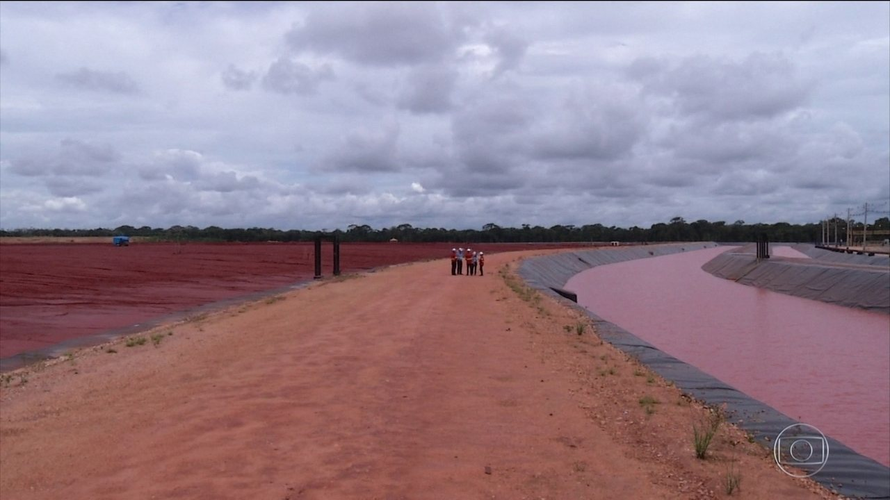 Água que abastece comunidades do nordeste do Pará está contaminada por material tóxico