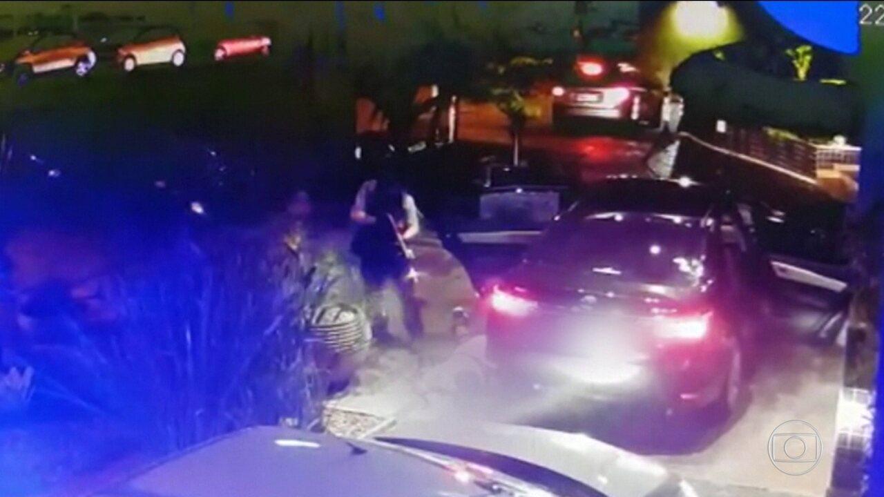 Polícia de SP investiga ligação entre mortes de integrantes de facção
