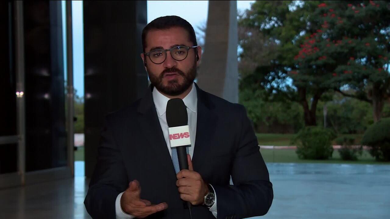 Dodge pede ao STF para incluir Temer em investigação sobre Odebrecht