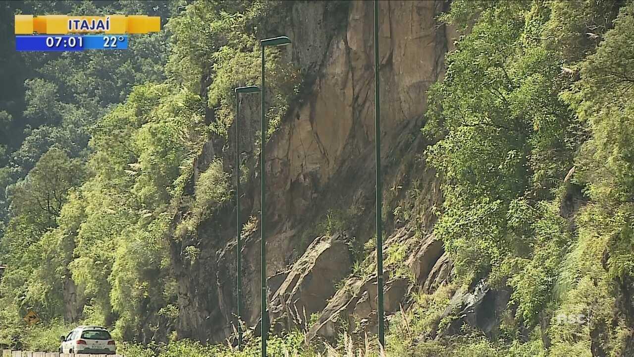 Governo libera recursos para revitalização da Serra do Rio do Rastro
