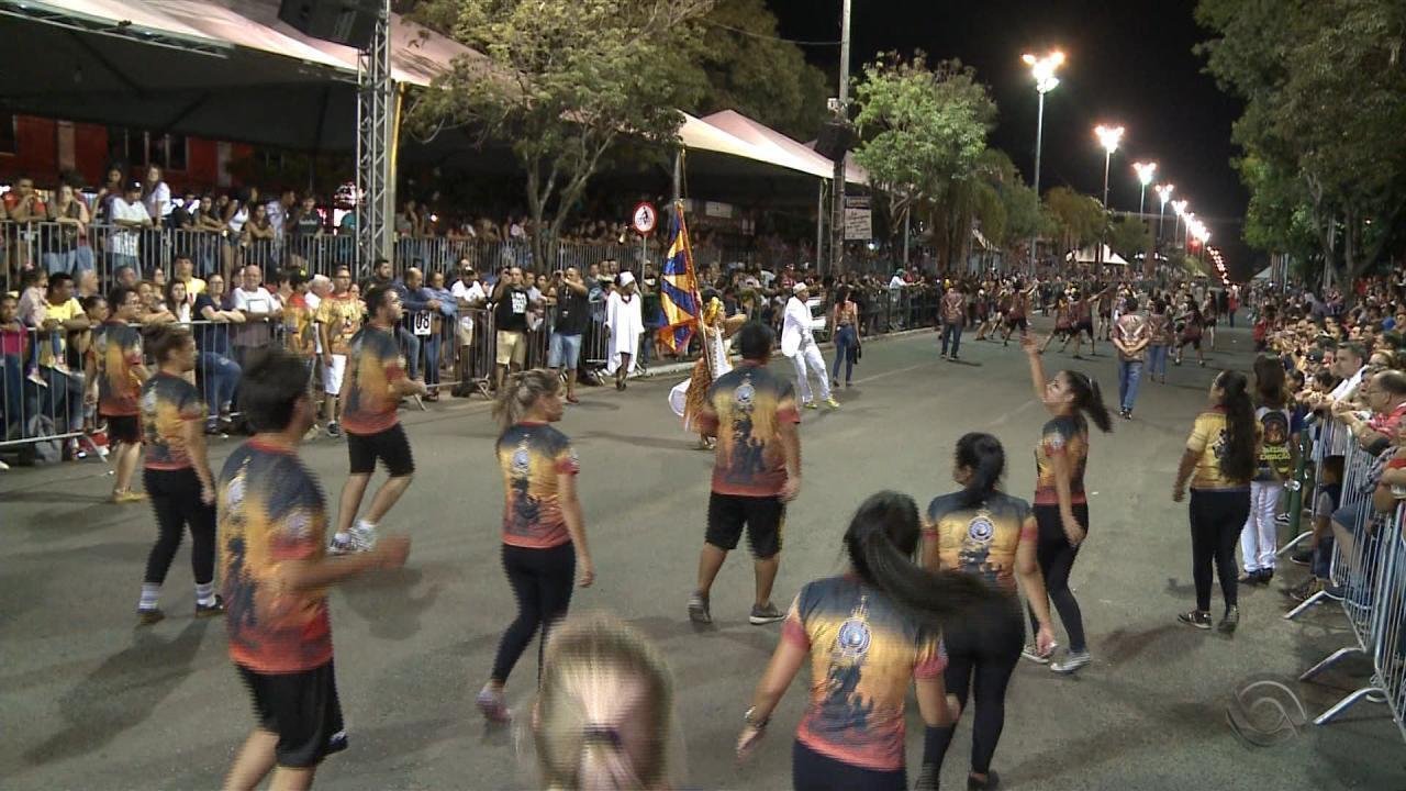 Carnaval fora de época de Uruguaiana ocorre neste final de semana
