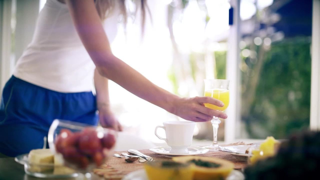 Cia da Saúde - Mercado de alimentos naturais continua a crescer no Brasil