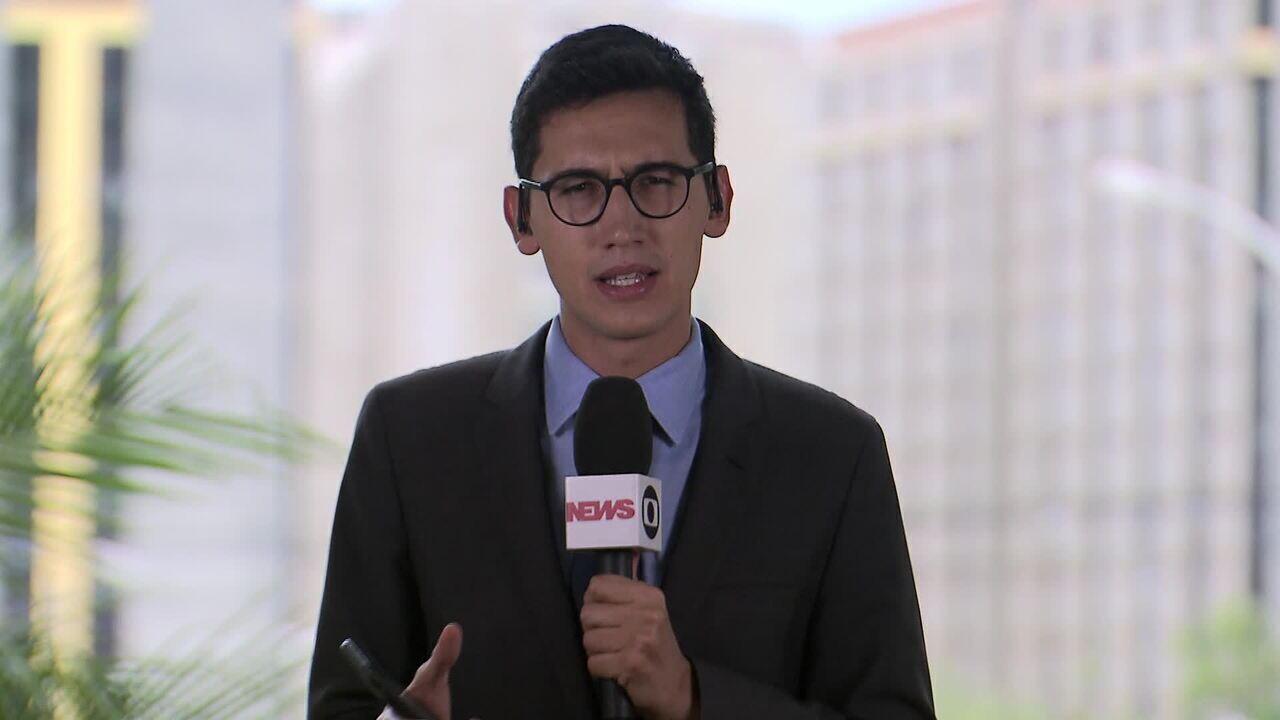 Ministro Fachin determina que Temer seja investigado em inquérito do MPF