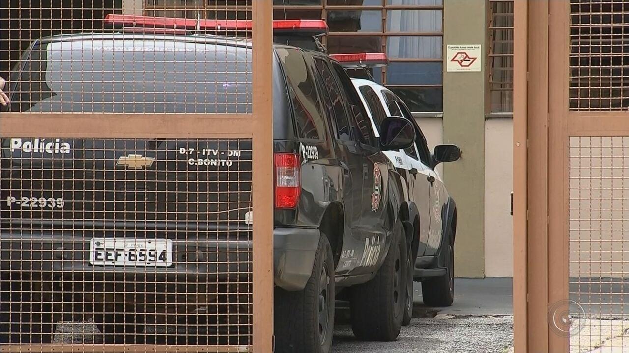 Casal é preso suspeito de espancar e matar filha de cinco anos
