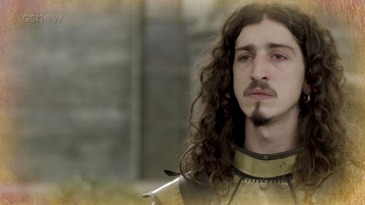 Resumo de 08/03: Rodolfo exige que Augusto entregue o castelo de Artena