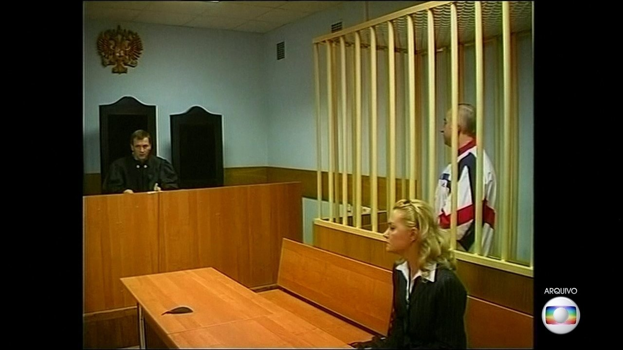 Ex-espião russo está em estado grave por inalar substância desconhecida, na Inglaterra