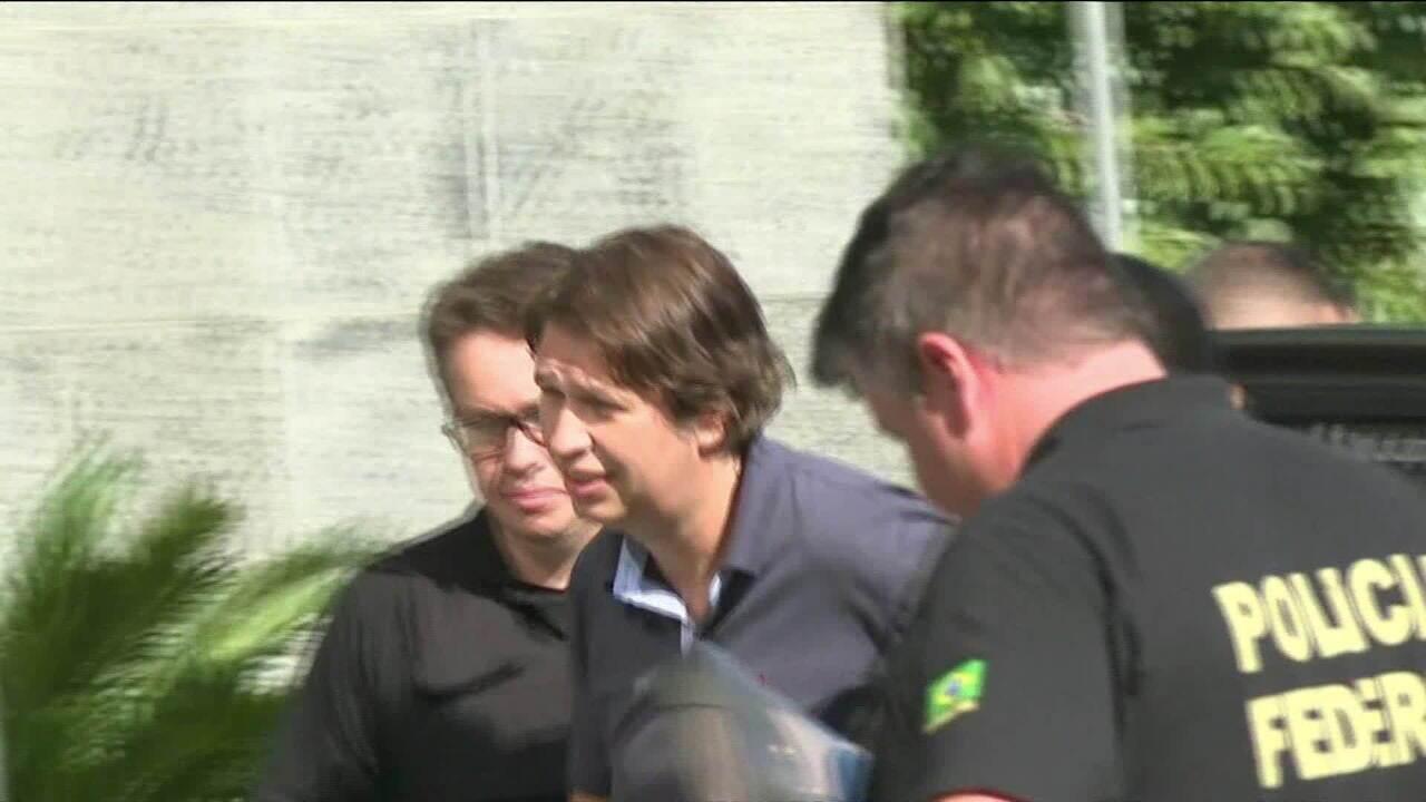 PF prende dois ex-executivos da BRF e mais 8 pessoas