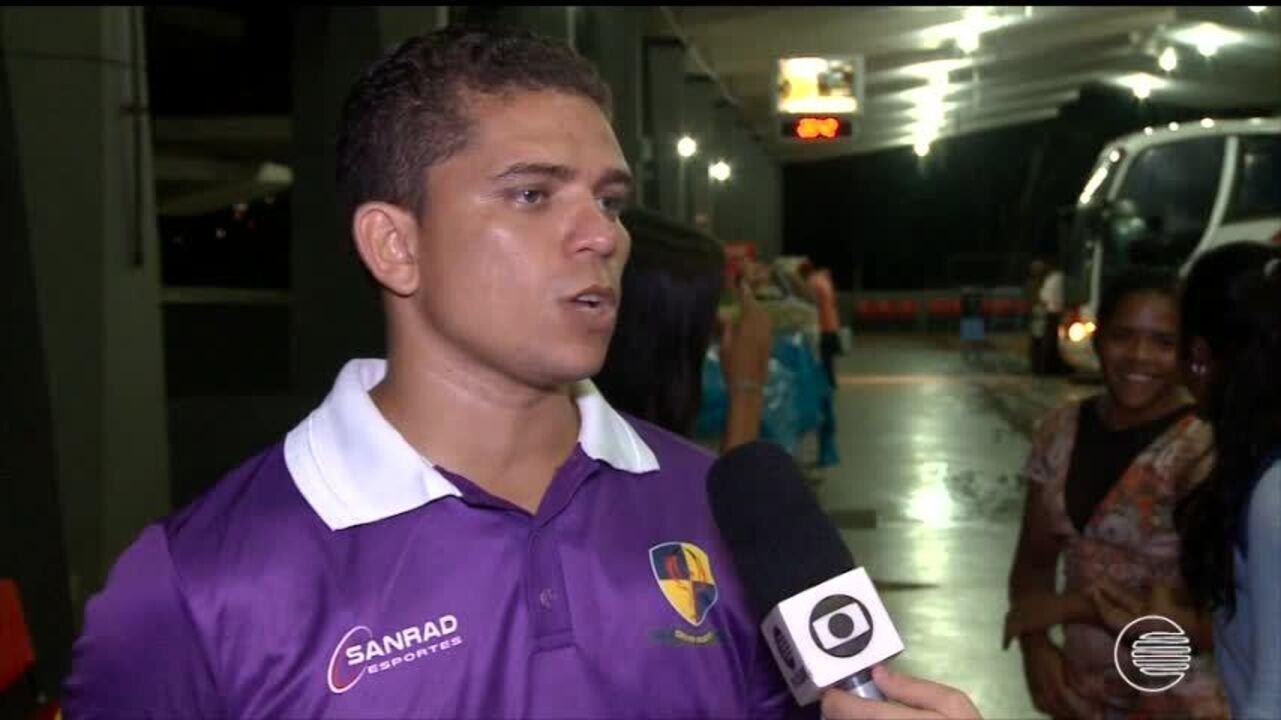 ASSISTA: Delta Rugby recebe novas jogadoras e duas vêm da Venezuela