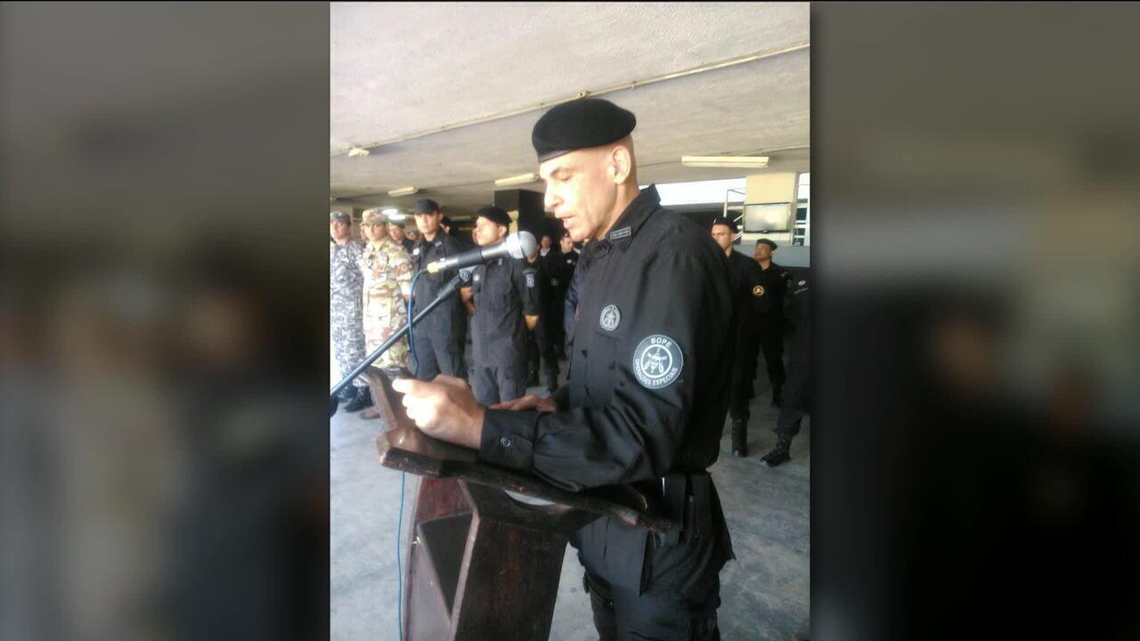 Intervenção federal anuncia novos chefes da Polícia Civil e PM