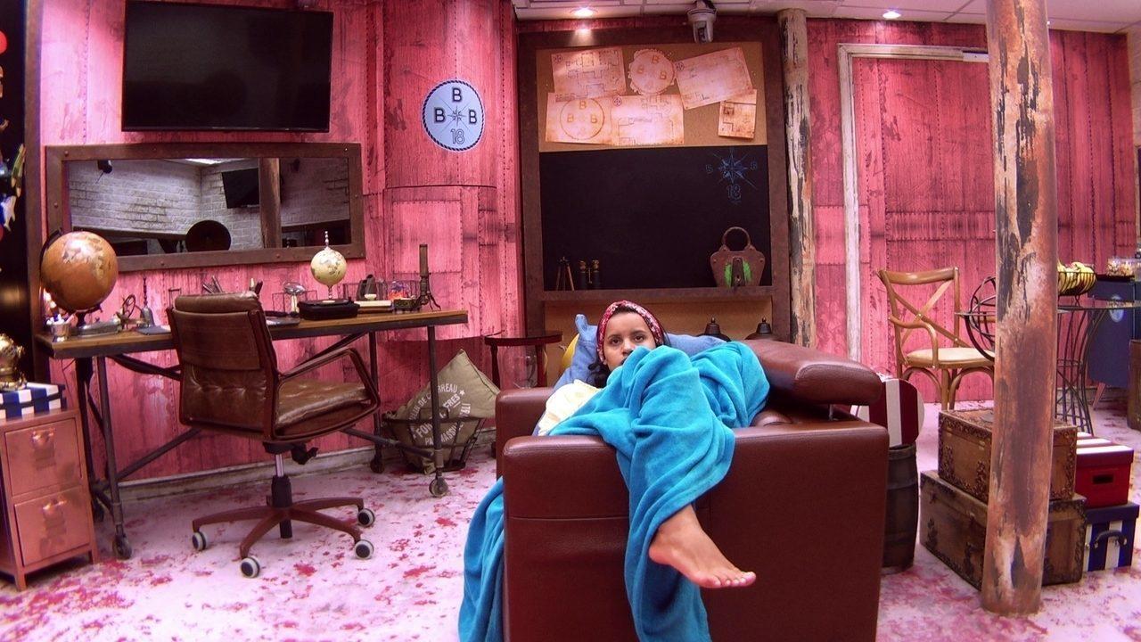 Gleici reclama de sisters: 'Quando eu disse que a cama era minha vocês deram um show'
