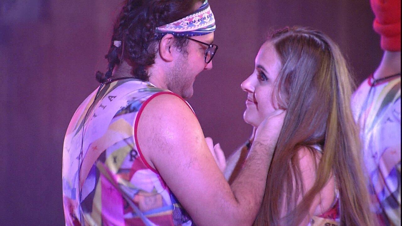 Diego diz que precisa pedir desculpas a Ana Clara: 'Eu indiquei errado'