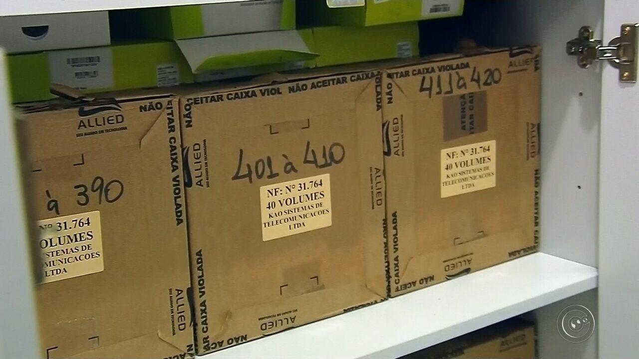 Operação da PF investiga compra de tablets com verbas do Ministério da Saúde
