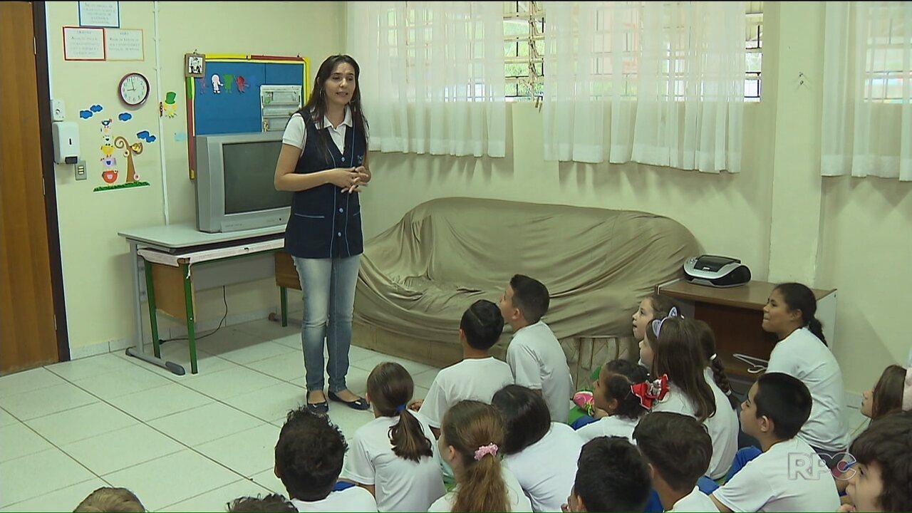 Projeto da UFPR quer ajudar professores a identificar e lidar com o bullying