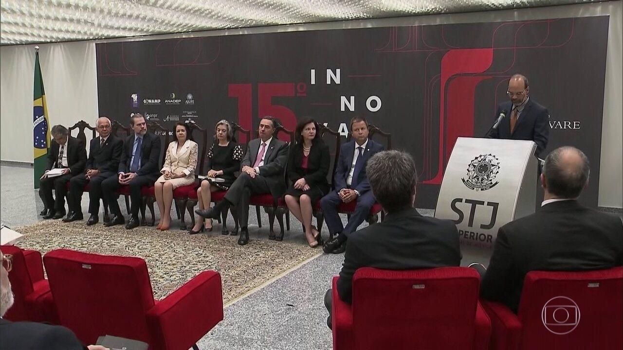 Prêmio Innovare reconhece projetos de combate à corrupção