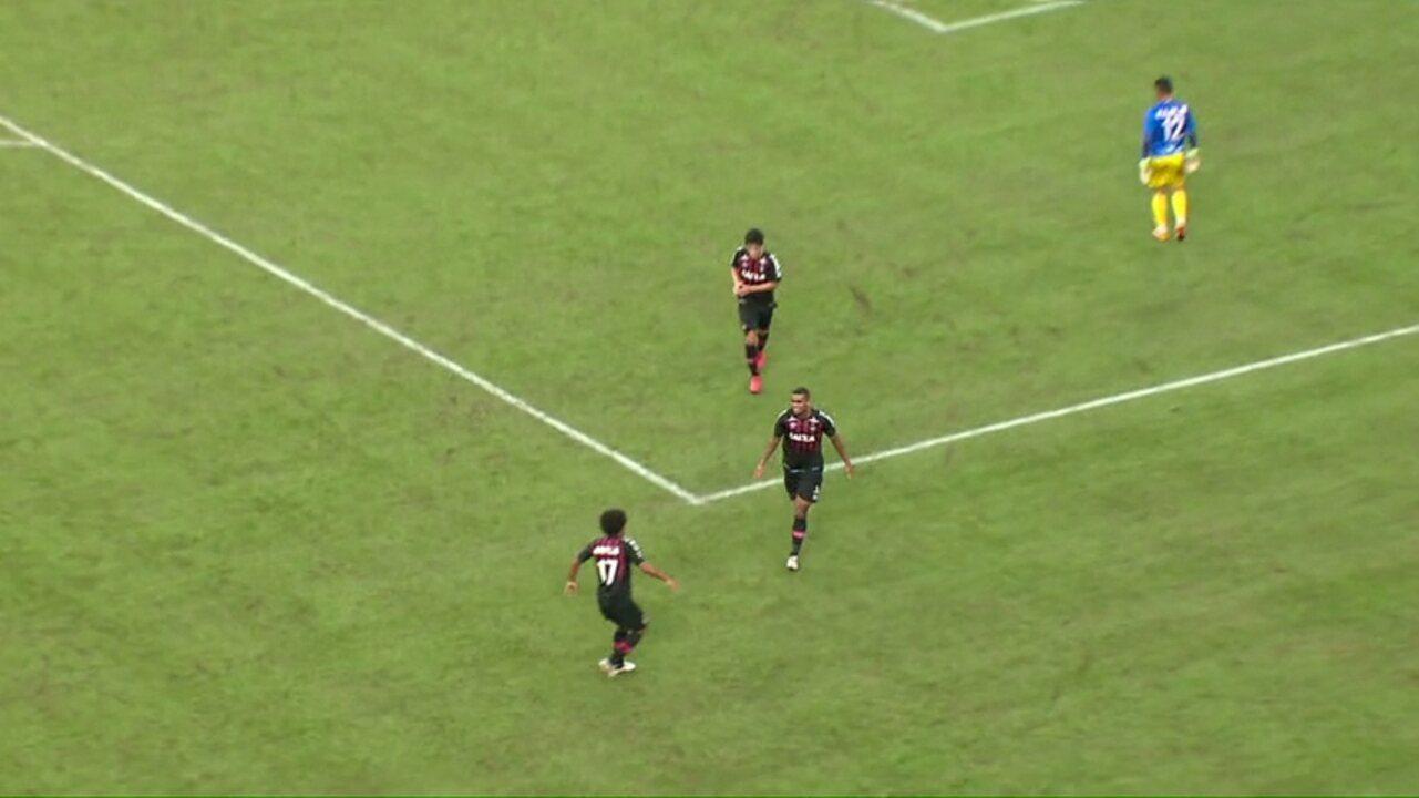 Bruno Guimarães mostra surpresa com 7 a 1 e emoção com primeiro gol ... fcba07787a8d0