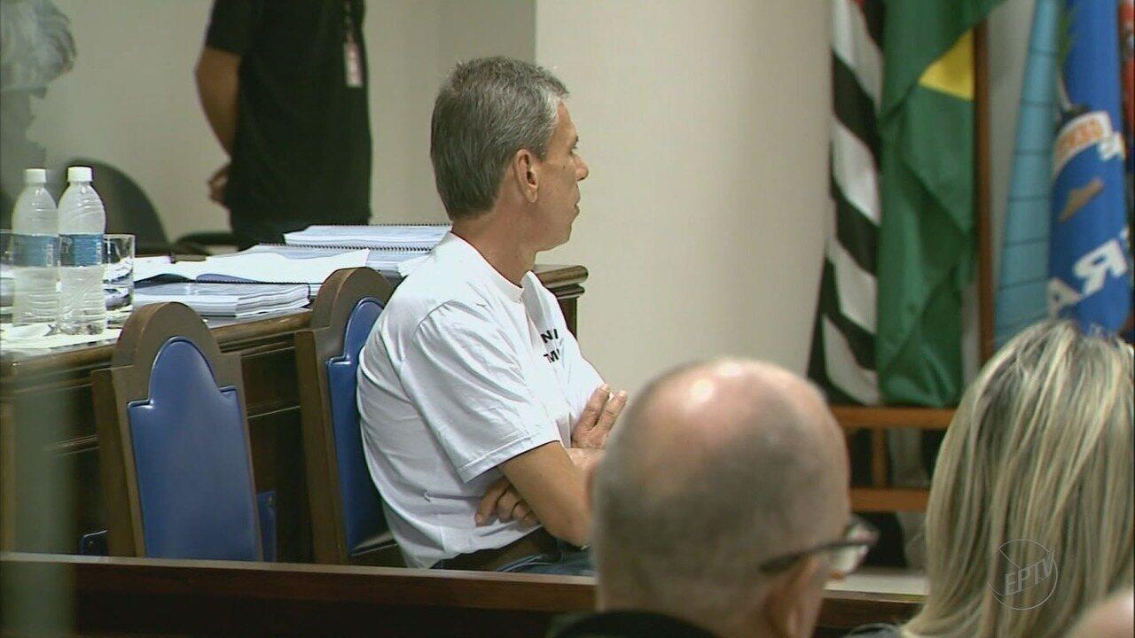 Ex-prefeito é condenado a 30 anos de prisão por mandar matar antecessor em Igarapava, SP