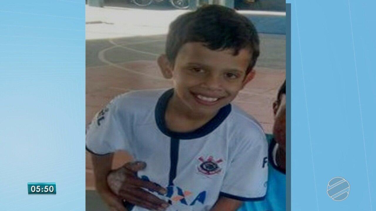 Menino de 10 anos está desaparecido desde domingo em Nova Andradina, MS