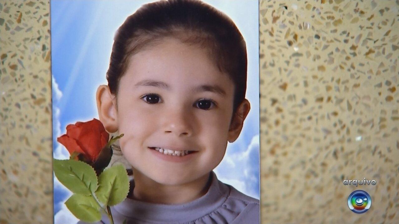 Pais de Emanuelly agrediram menina várias vezes por quase um mês, diz delegado