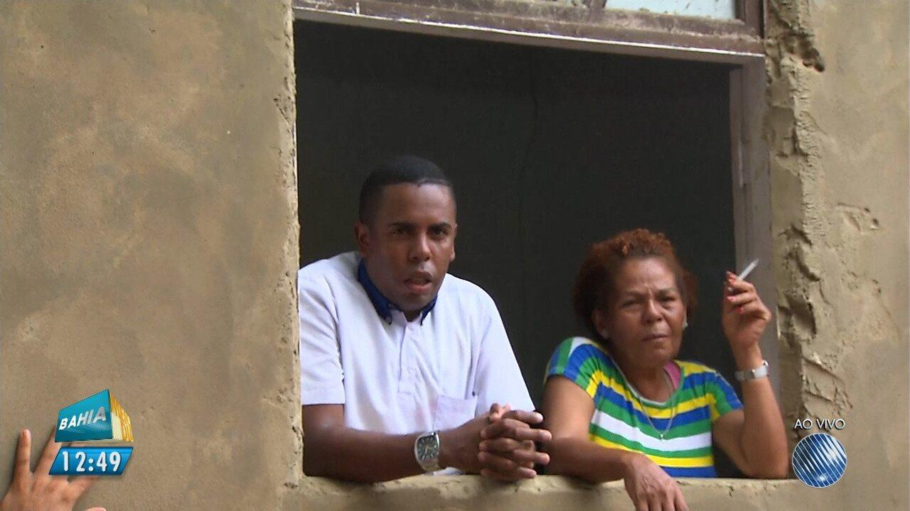 Tragédia em Pituaçu: amigo de Alan não reconhece corpo da vítima