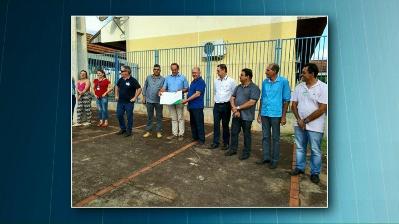 Ministério Público ajuíza com ação contra o prefeito de Toledo
