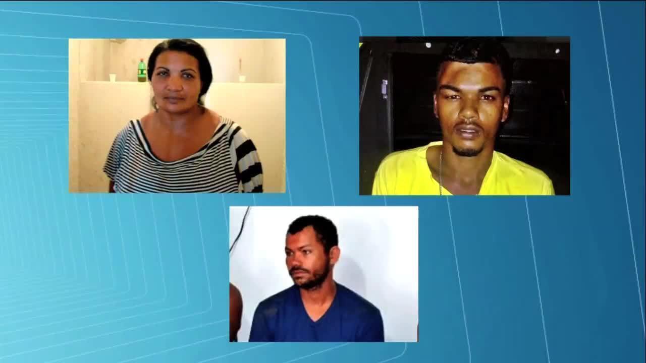 Chacina deixa quatro mortos da mesma família em Teotônio Vilela