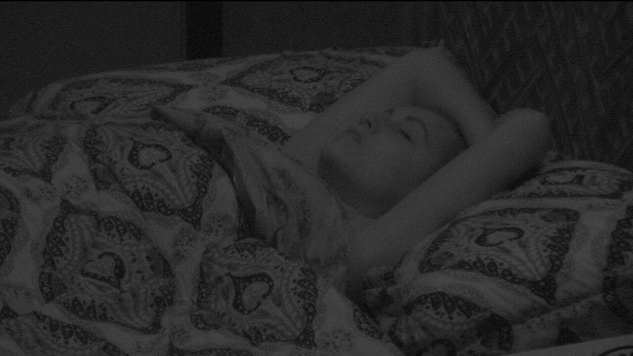 Jéssica e Paula dormem no Bangalô do Líder