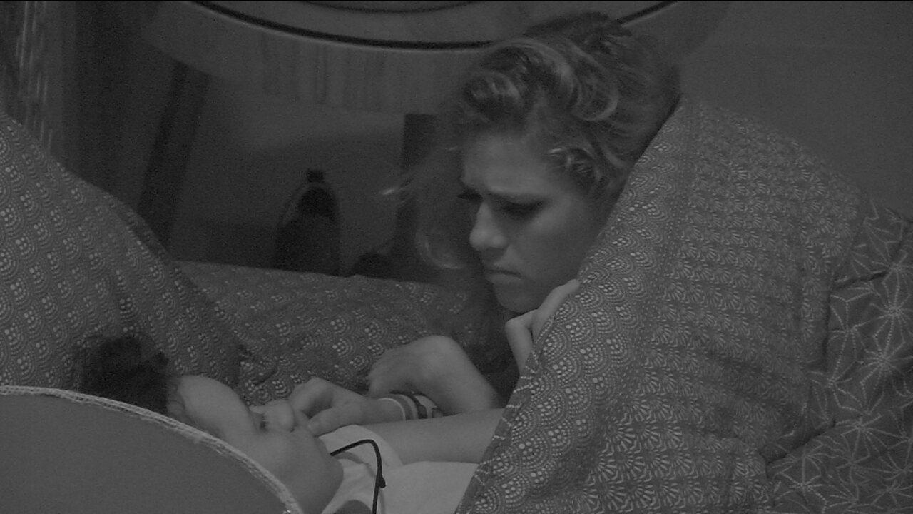 Gleici defende Paula para Ana Clara: 'Ela está se sentindo muito culpada'