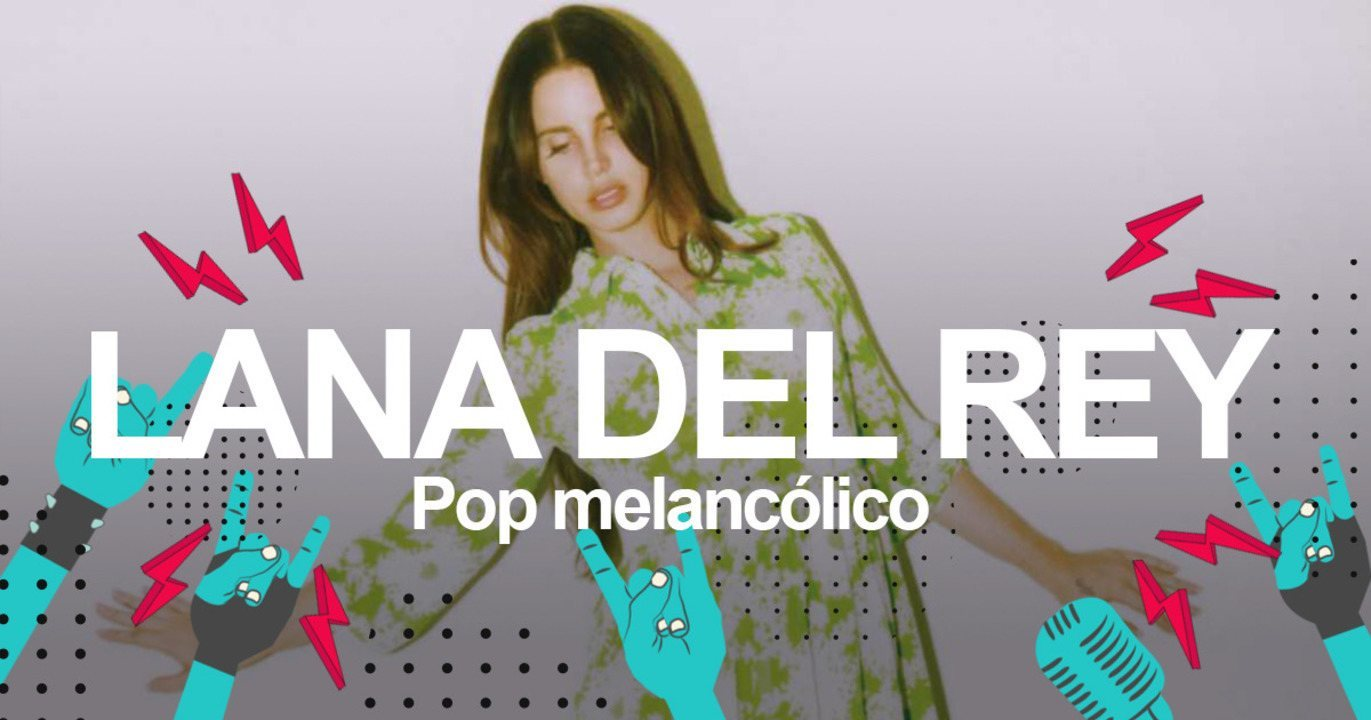 Lana Del Rey: Saiba como será o show no Lollapalooza 2018