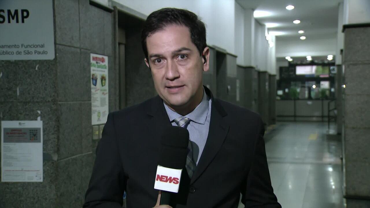 """Resultado de imagem para """"Rei dos fiscais"""" é preso preventivamente em São Paulo"""