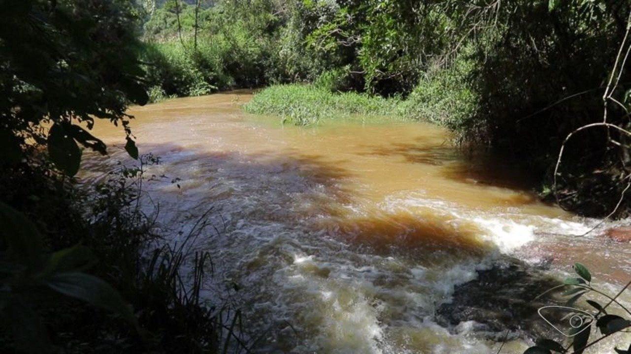 Expedição desvenda problemas e belezas do Rio Jucu, no ES