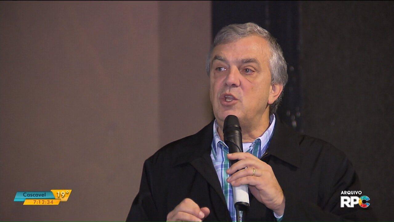 Ex-deputado federal do Paraná, Luciano Pizzato, é encontrado morto em Brasília