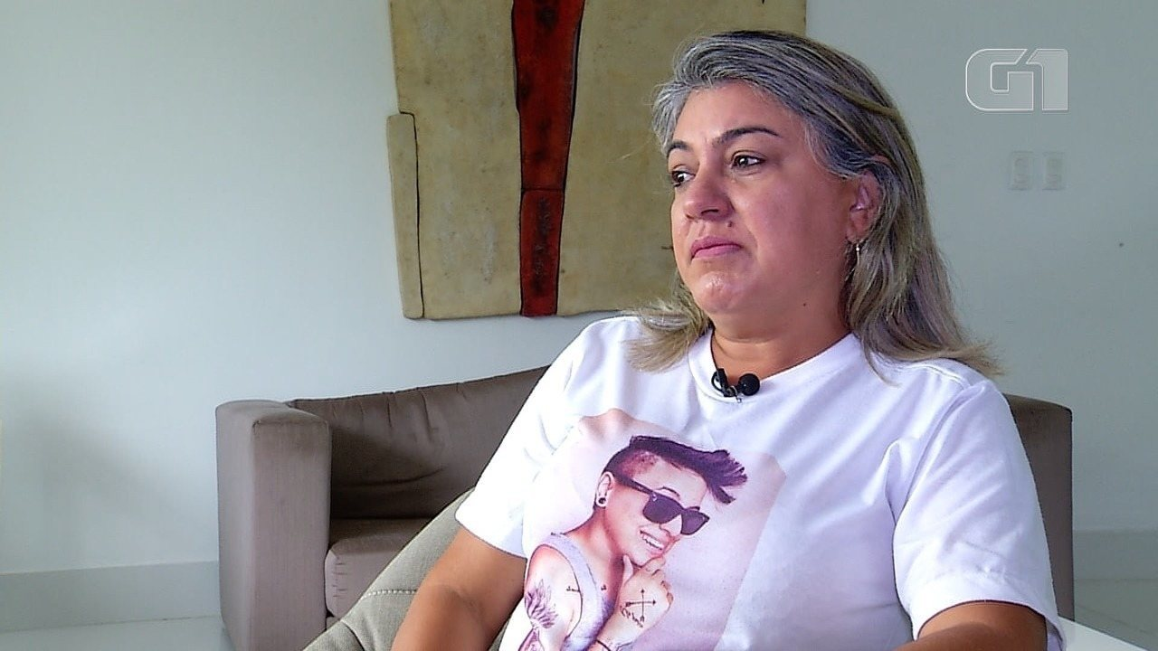 Mãe de Micaela reclama da falta de segurança em Natal