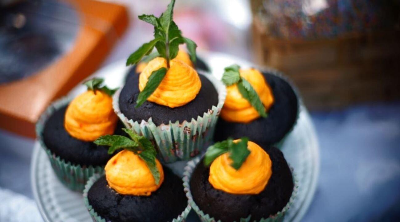 Confira uma dica especial de como confeitar um Cupcake para a páscoa