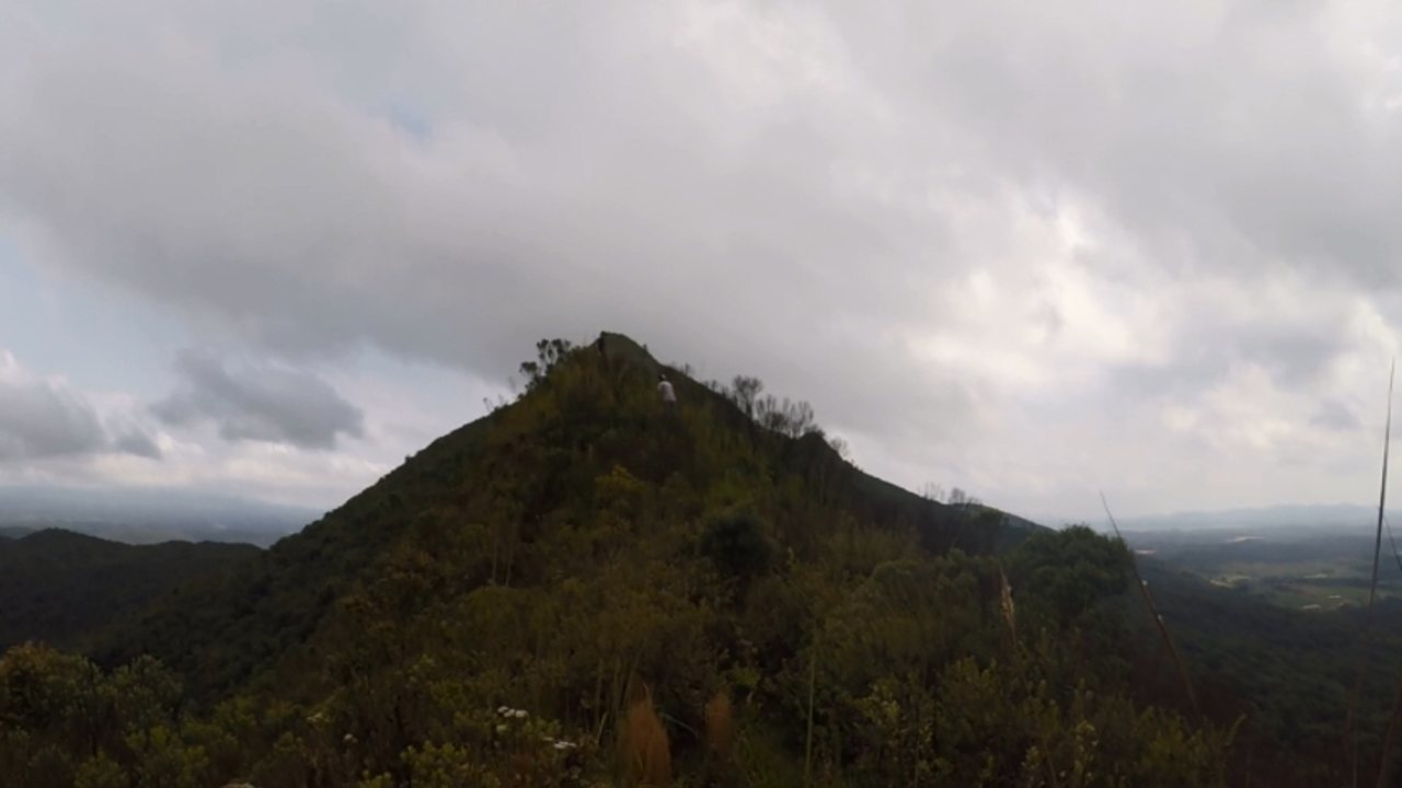 Plug passeia por São José dos Pinhais (parte 2)