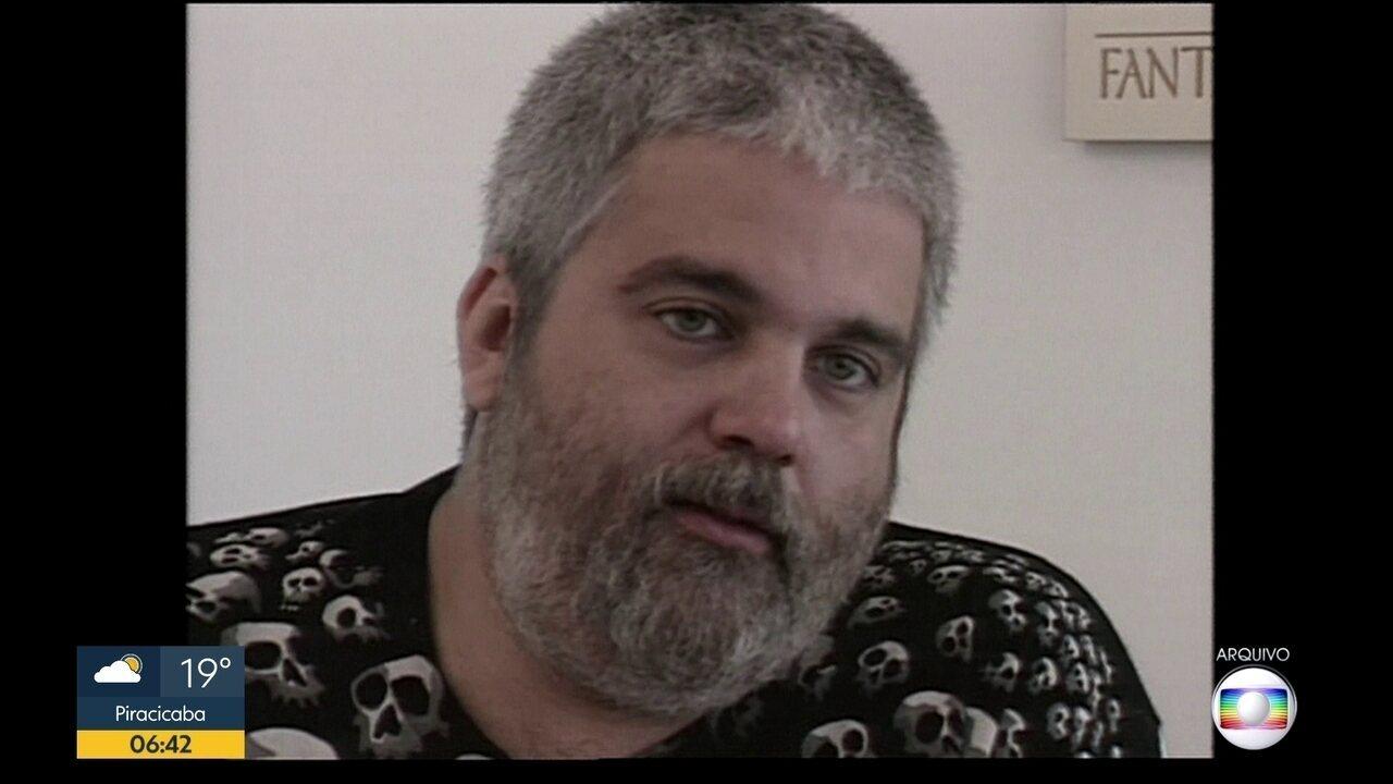 Morre em SP o produtor musical Carlos Eduardo Miranda