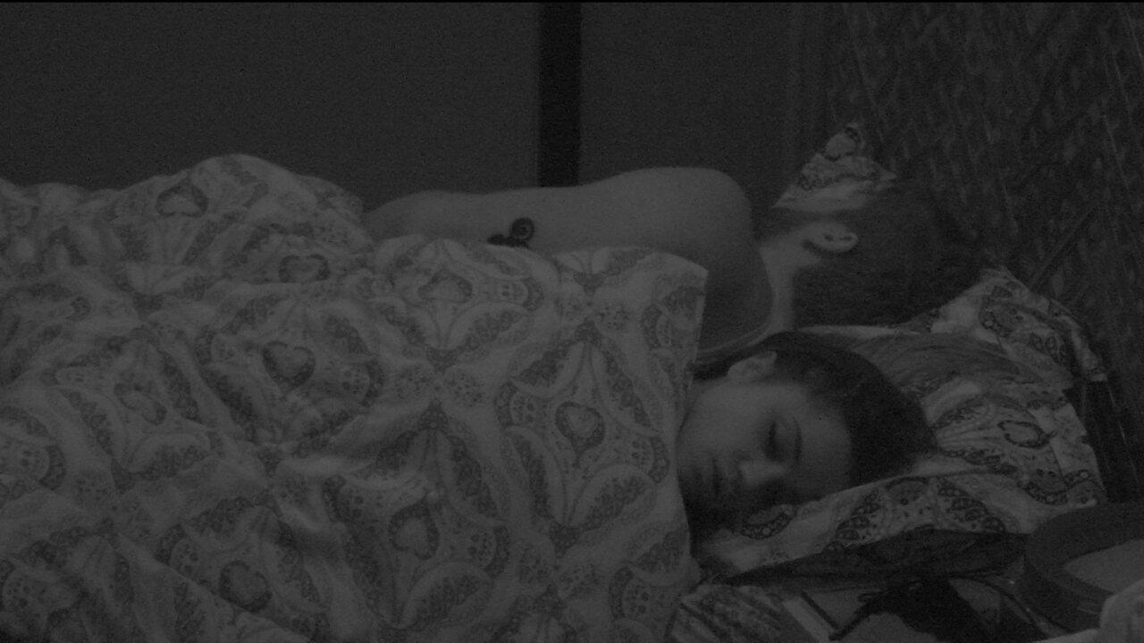 Todos dormem em dia que antecede Eliminação
