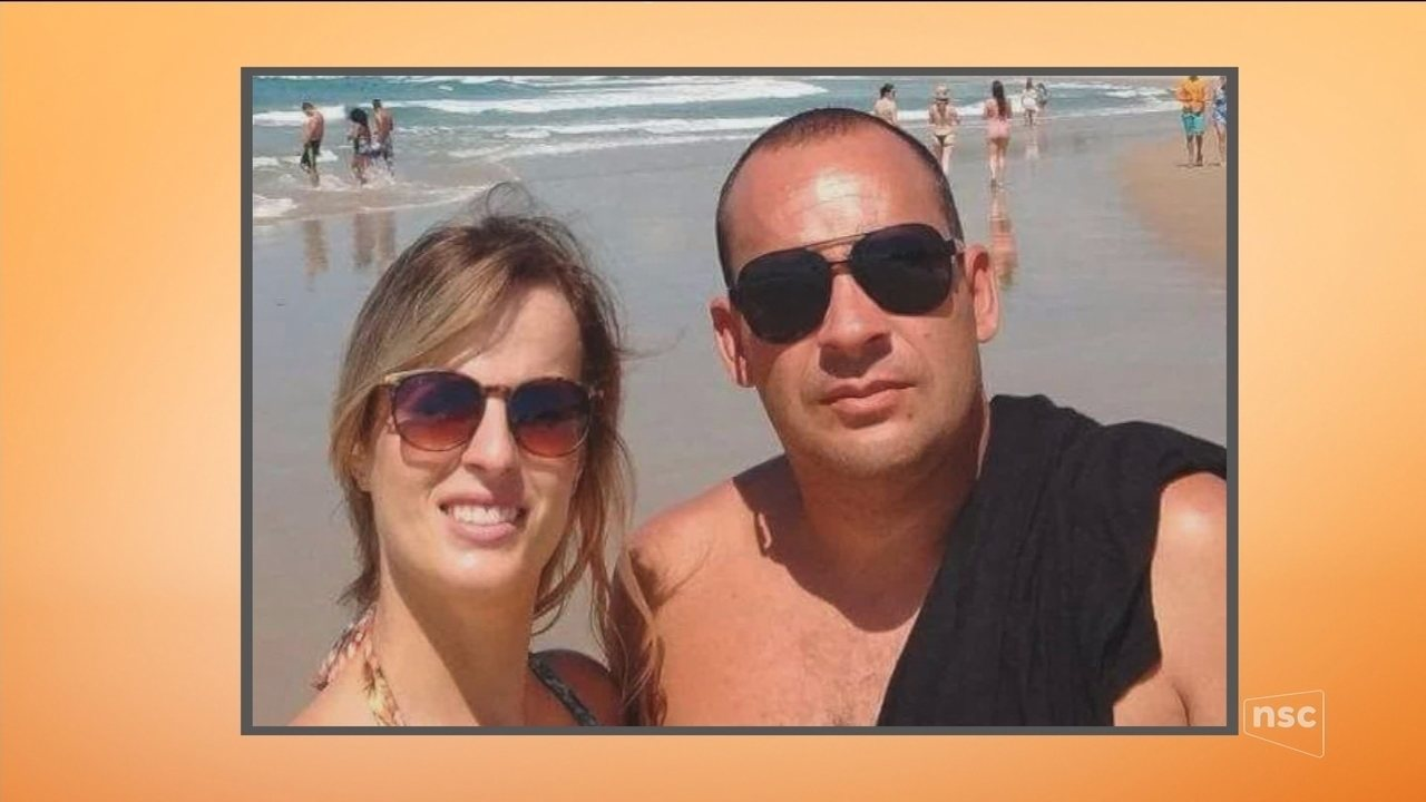 Casal de PMs de SC é baleado em tentativa de assalto em Natal; mulher morre