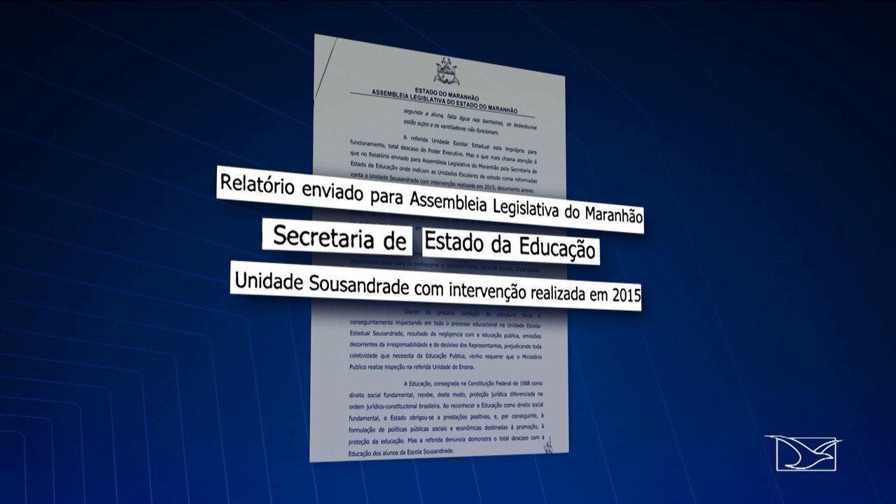 b2cf91b847 MP diz que Prefeitura já deveria ter entregue 25 creches em São Luís ...