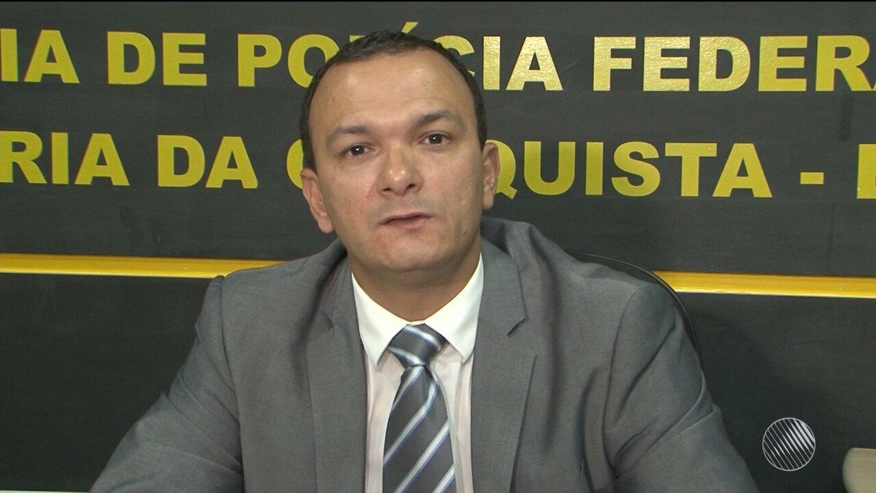 Operação da PF revela fraudes e desvio de dinheiro no Projeto Glaucoma, em Guanambi