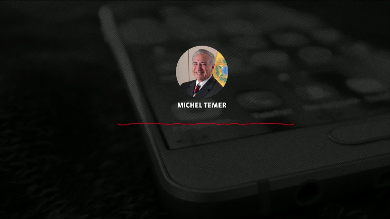 Michel Temer condena ataque à comitiva de Lula