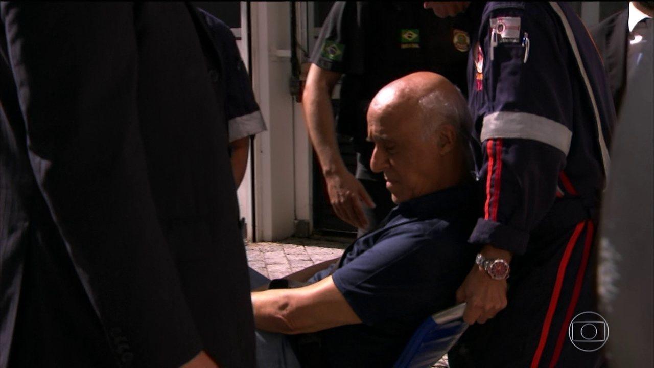 Coronel Lima, amigo de Temer, vai prestar depoimento na Polícia Federal