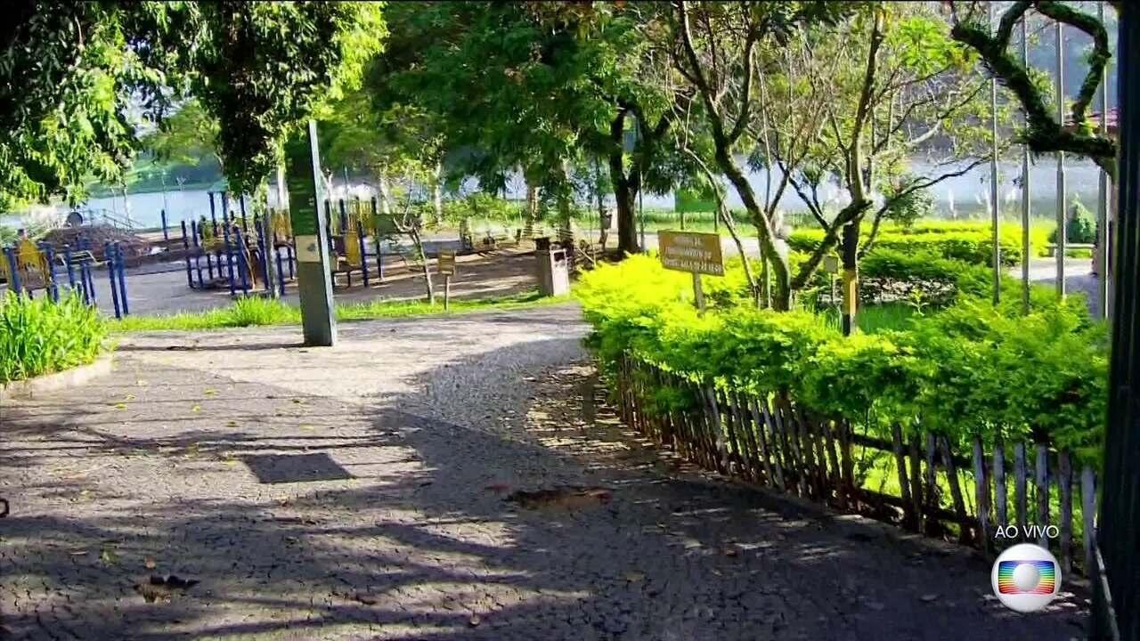 Resultado de imagem para Prefeitura de São Paulo reabre neste sábado parques do Carmo e da Independência