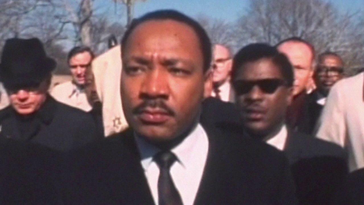 Assassinato de Martin Luther King Jr. não enterra sonho de igualdade racial