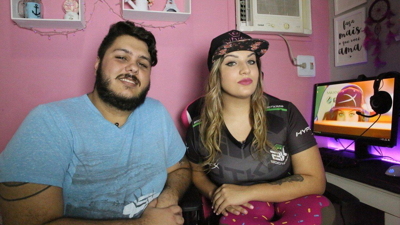Entrevista: Amanda 'AMD' Abreu