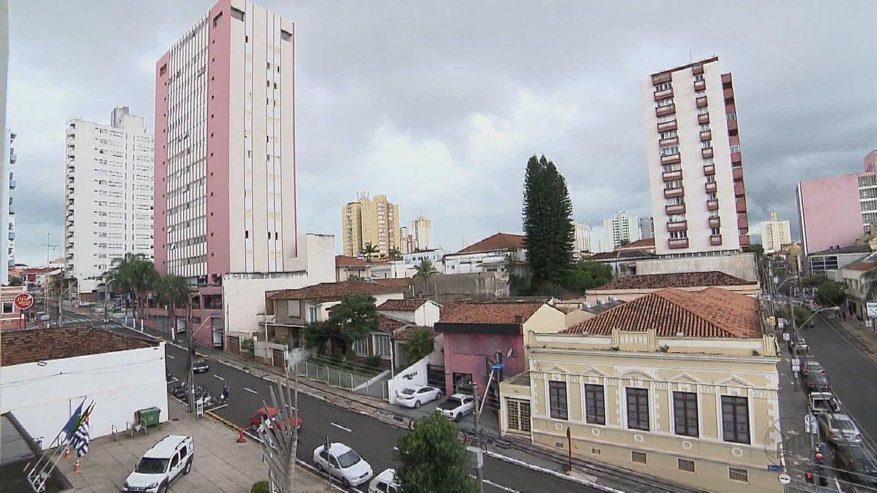 Terremoto que atingiu a Bolívia é sentido em pelo menos 10 prédios de São Carlos