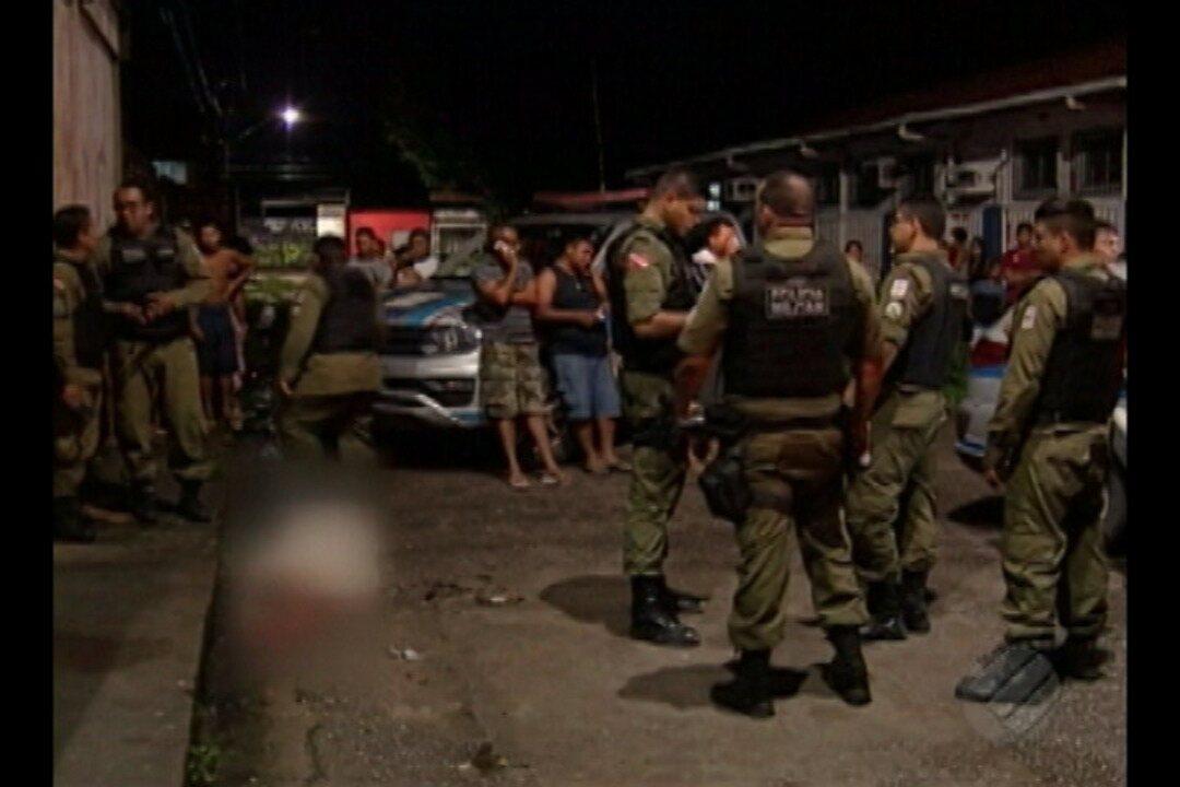 40 PMs estão sob escolta especial por sofrerem ameaças no Pará